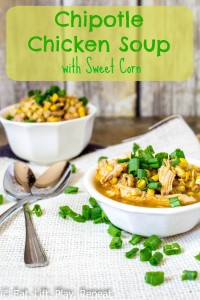 Chipotle Chicken & Sweet Corn Soup-edit