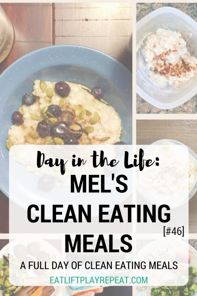 Clean Eating Meals 46