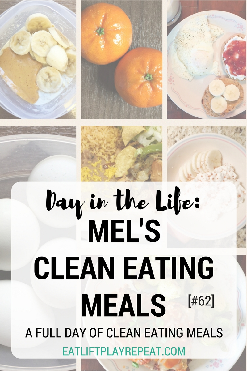 7 Clean Eating Meal-Prep Recipes for the Work Week