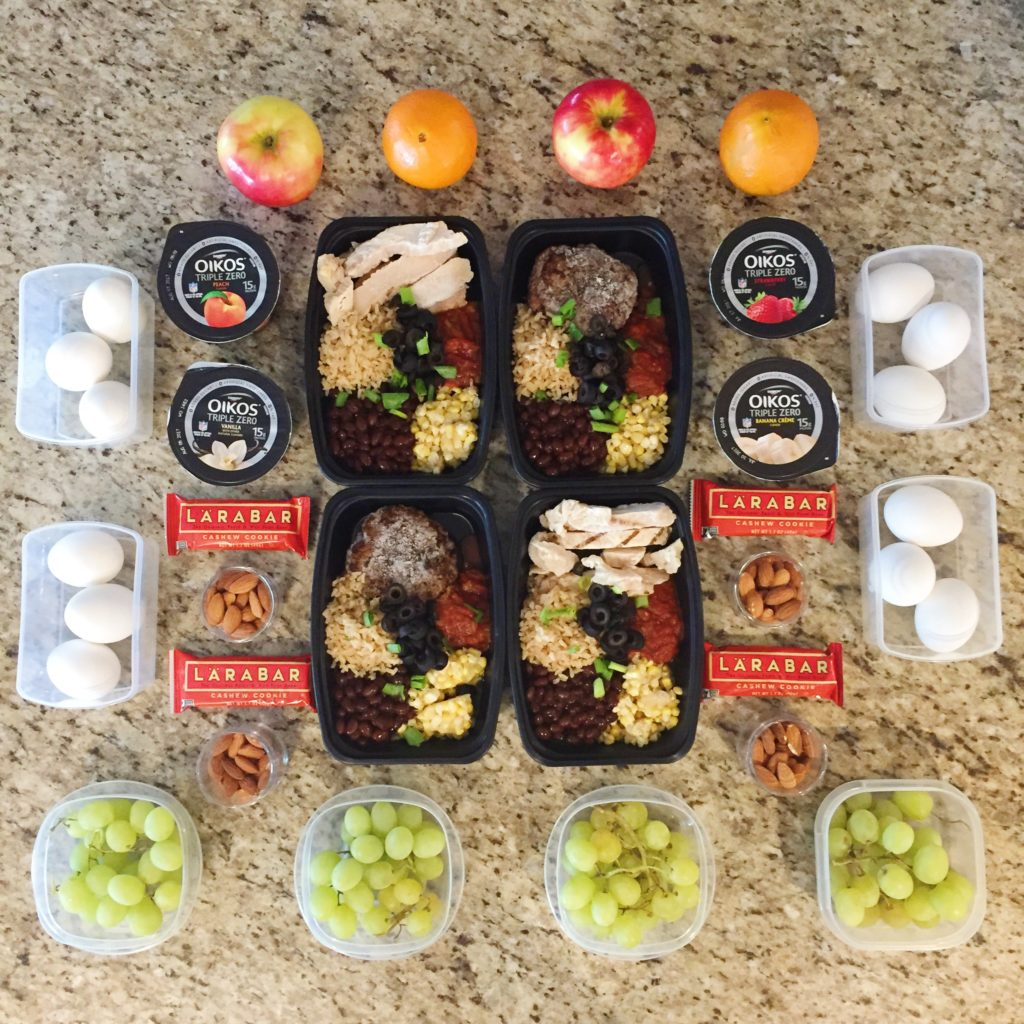 Grocery shopping meal prep ideas week 61 eat lift play i had very little motivation to meal prep this weekend part because im pregnant but mostly because i had bobstock all weekend forumfinder Gallery